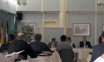 Ciclo de conferencias sobre la nueva organizacin de la for Oficina judicial