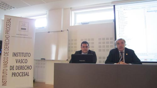 A debate en la universidad del pas vasco las ventajas y for Universidad cocina pais vasco